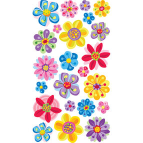 Vladis Flowers Stickers_52-20182