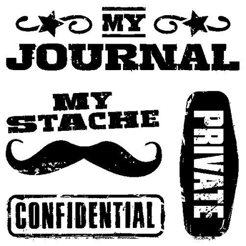 Personal Stache_60-30815