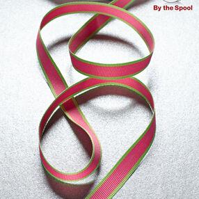 """10 yd. of 3/8"""" Lollipop Stripe"""