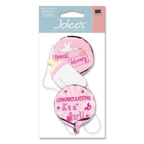 Girl Mylar Balloons_SPJBB15
