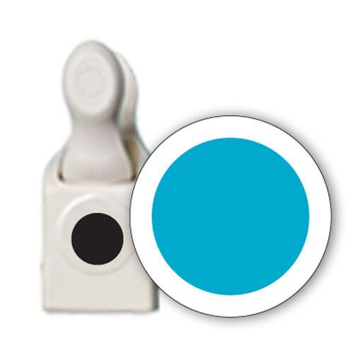 Circle 1in Medium Craft Punch_M283003