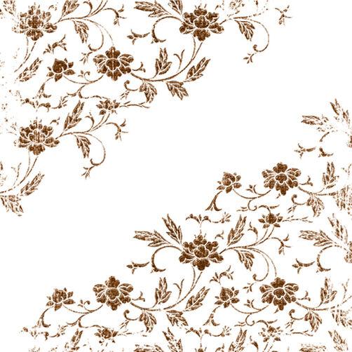 Life's Journey Floral & Foil Acetate_652392