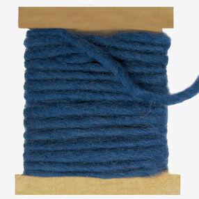 Blue Wool Pencil Roving, Needle Felting_72-74007