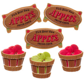 Apple Picking Embellishments_50-00593