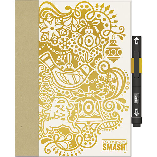 K&Company SMASH Limited Edition Holiday Folio_30-678811
