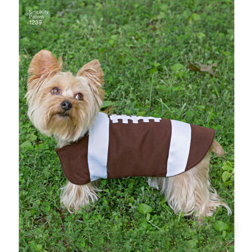 Sewing For Dogs Pet Clothes