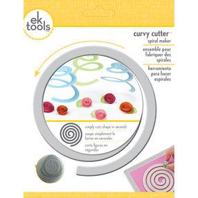 Curvy Cutter Spiral Maker_54-00076