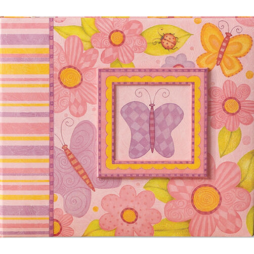 Tim Coffey 12x12 Young Girl Scrapbook_532809