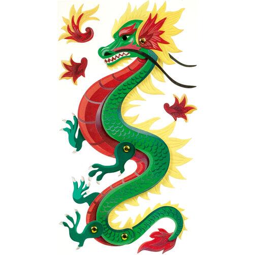 Poseable Dragon_50-50541