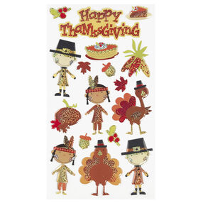Thanksgiving Stickers_52-20337