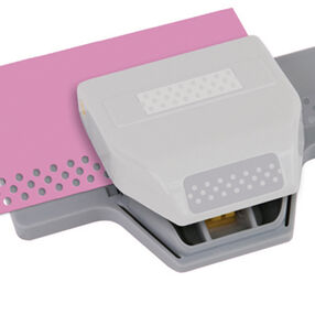 Polka Dots Edger Paper Punch_54-40127