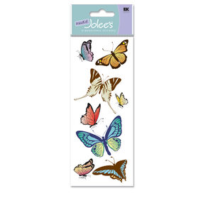 Butterflies Stickers_SPJJ162