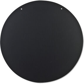 Chalk It Yourself Large Circle Chalkboard_55-32020