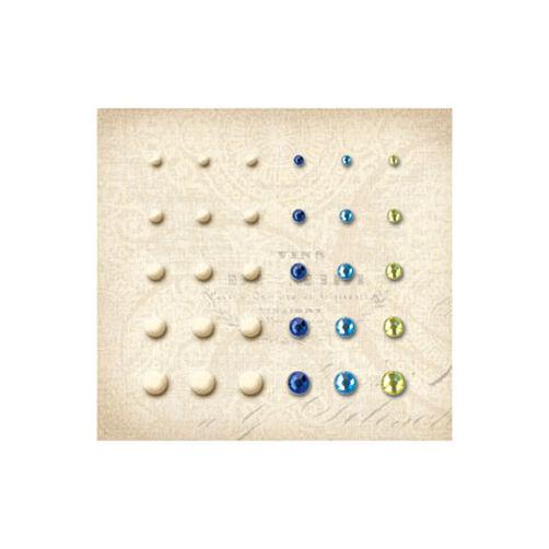 Blue Awning Adhesive Gems_566453