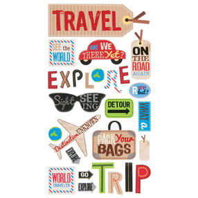 Happy Traveling Stickers_52-00132
