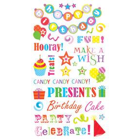 Birthday Phrases Stickers_52-00065