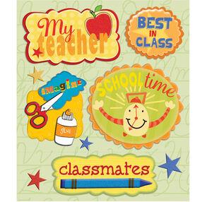 My Class Sticker Medley_30-586734