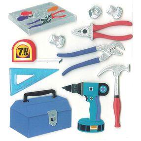 Tools Stickers_SPJB591
