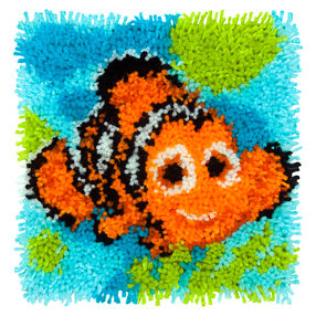 Nemo, Latch Hook_72-74884