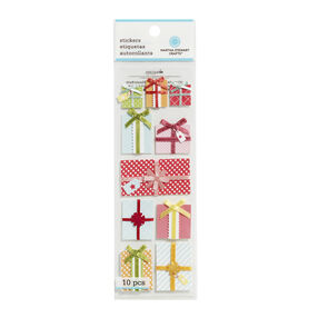 Bright Layered Present Stickers_41-00147