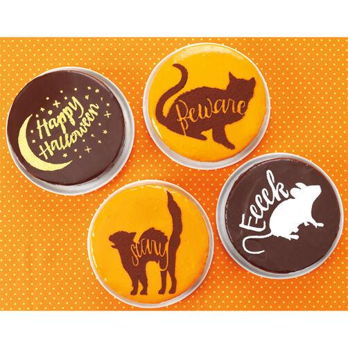 Animal Masquerade Cake Stencils_48-20244