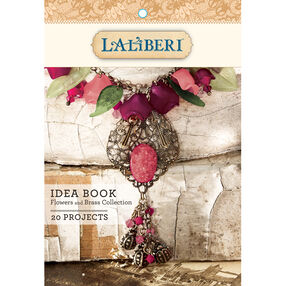 Flowers and Brass Idea Book_56-35005