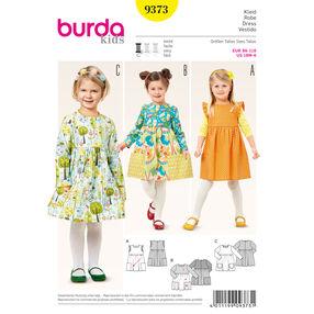 Burda Style Pattern 9373 Dress