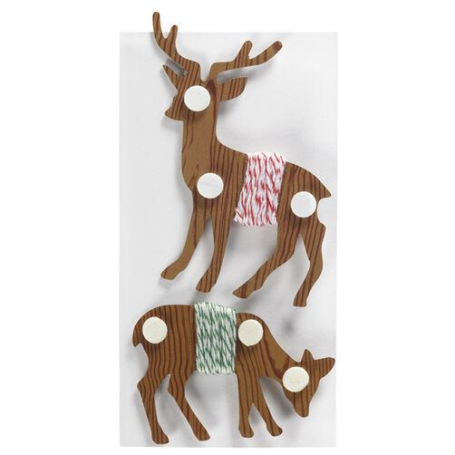 Deer Twine Spool_48-30152