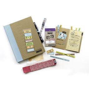 K&Company SMASH Blue Folio Gift Pack_30-671775