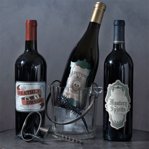 Gothic Manor Wine Labels_48-20240