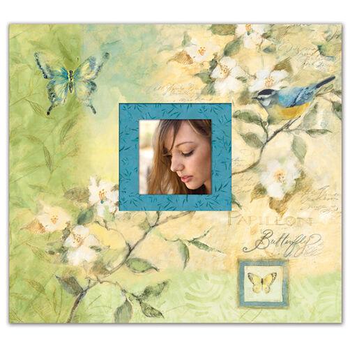 Susan Winget Botanical 12x12 Scrapbook_30-615212