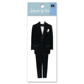 Tuxedo Embellishment_JJCF026C