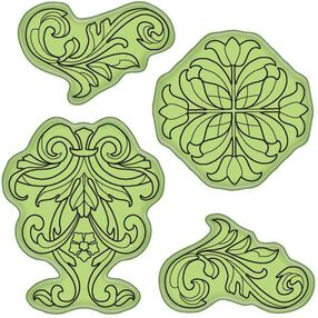 Classic Ornament Stamps_65-32063