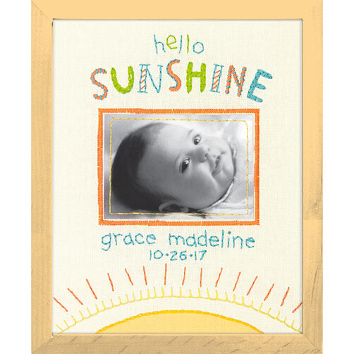 Hello Sunshine, Embroidery_71-01547