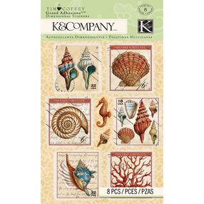Tim Coffey Travel Sea Stamp Grand Adhesions_30-658363