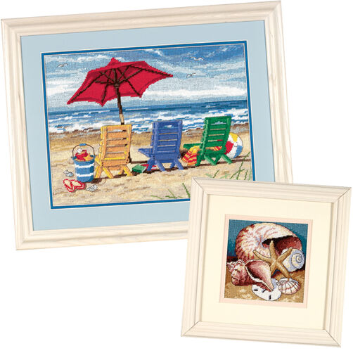At the Beach Bundle, Needlepoint_060013