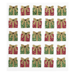 Christmas Presents Value Pack Stickers_50-20426
