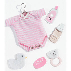 Baby Girl Outfit_SPJB003