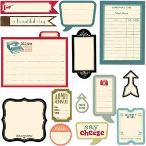 Kelly Panacci Eclectic Die-Cut Cardstock_30-676640
