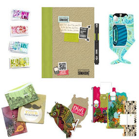 K&Company SMASH Eco Folio Pack_839506