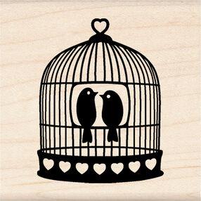 Heart Bird Cage_60-00441