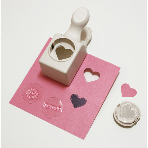 Stamp And Punch Love Letters_42-25045