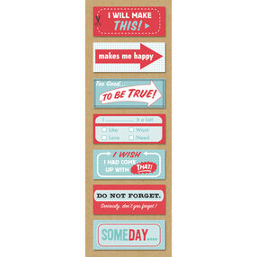 Red & Blue SMASH Stickies_30-614987