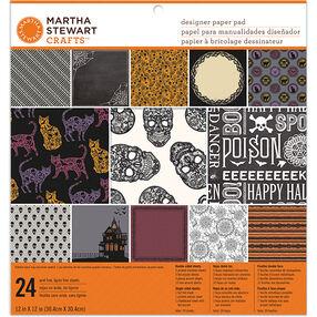 Gothic Lace Designer Paper Pad_48-20382