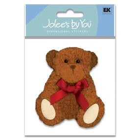 Teddy Bear Stickers_JJJA122C