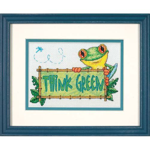 Think Green _65098