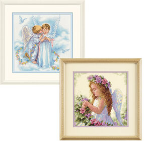 Angel Bundle, Counted Cross Stitch_180599
