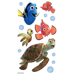 Finding Nemo Dimensional Stickers_51-50033