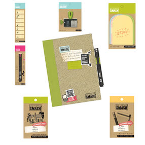Eco Green SMASH Folio Gift Pack_837460