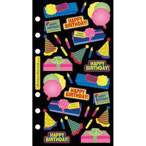 Classic Stickers Birthday Bash_SPBD07
